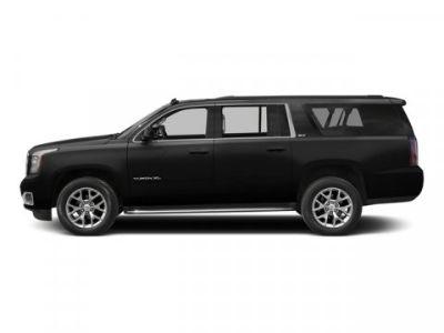 2015 GMC Yukon XL Denali (Onyx Black)