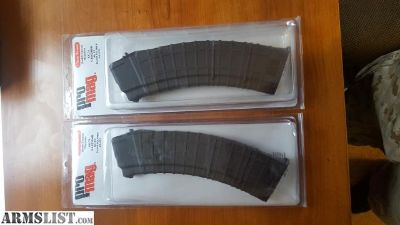 For Sale: 2 AK-74 40 rd Mags