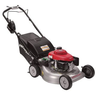 2017 Honda Power Equipment HRR216VLA Mowers Lawn Mowers Asheboro, NC