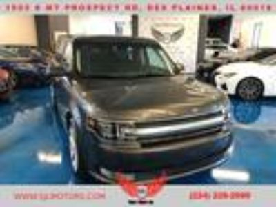 2019 Ford Flex Limited for sale