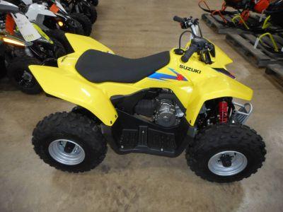 2019 Suzuki QuadSport Z90 ATV Kids ATVs Belvidere, IL