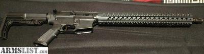 For Sale: AR15 Anderson Arms