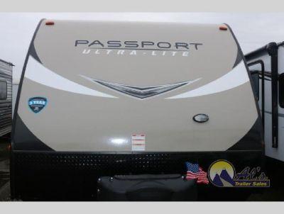 New 2018 Keystone RV Passport 199MLWE Express