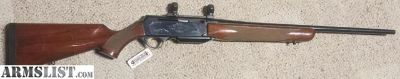 For Sale: Browning Bar II Safari
