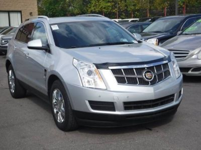 2010 Cadillac SRX Luxury Collection AWD 4dr SUV