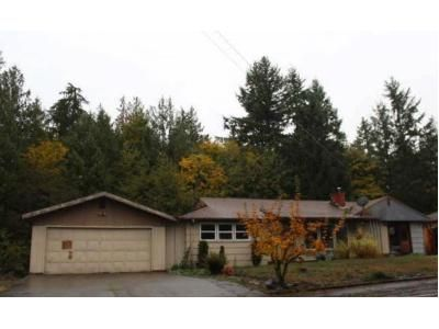 3 Bed 2 Bath Foreclosure Property in Bremerton, WA 98312 - Lyle Ave