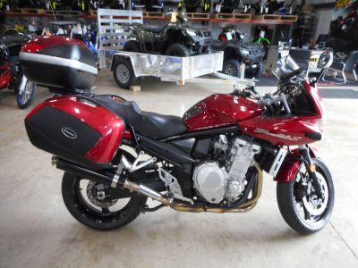 2007 Suzuki Bandit 1250 Sport Motorcycles Belvidere, IL