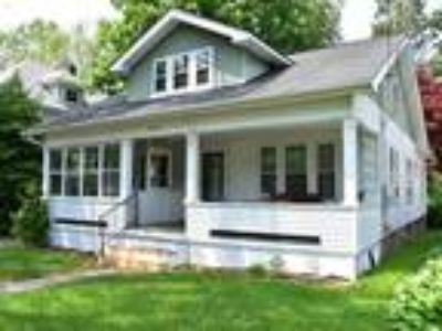 Adorable Three BR Bungalow!