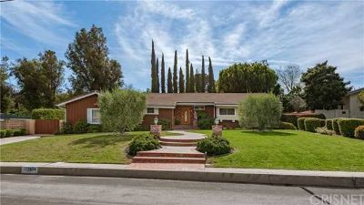 17434 Mayflower Drive Los Angeles Four BR, Absolutely incredible