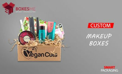 Get Your Printed Custom Makeup Boxes from us