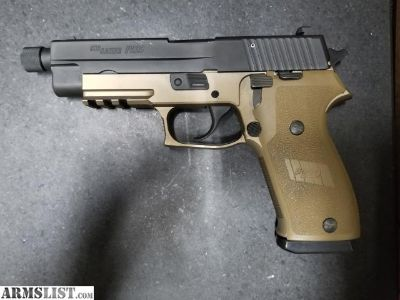 For Sale: Sig P220 Combat