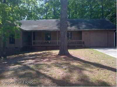 3 Bed 2 Bath Foreclosure Property in Fayetteville, NC 28314 - Burgoyne Dr