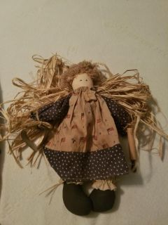 Doll (used for decorations)