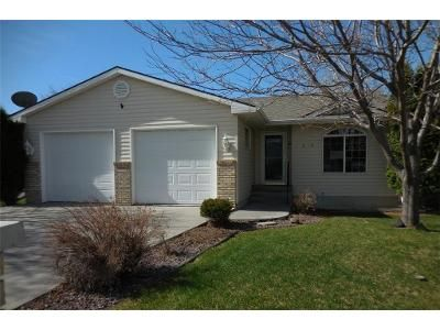 3 Bed 3 Bath Foreclosure Property in Billings, MT 59102 - Daystar Dr