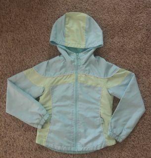 Girls 7/8 lightweight Coat