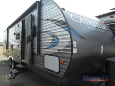 2019 Coachmen Rv Catalina Legacy 293QBCK