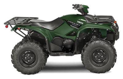 2019 Yamaha Kodiak 700 EPS ATV Utility Antigo, WI