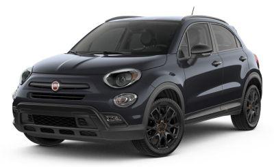 2018 Fiat 500X ()