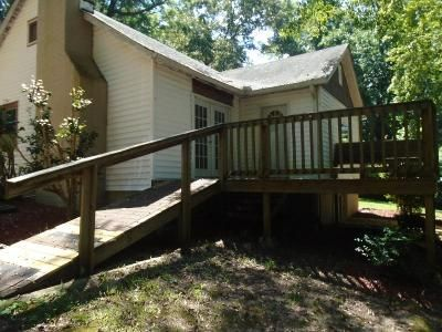 3 Bed 2 Bath Foreclosure Property in Hogansville, GA 30230 - Power Plant Rd