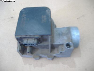 VW Vanagon air flow meter 83 84 85 yr