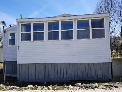 2 Bed 1 Bath Foreclosure Property in Quincy, MA 02169 - Terne Rd