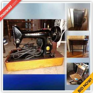 Plymouth Estate Sale Online Auction -..