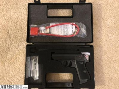 For Sale: Walther PPK/S .22LR