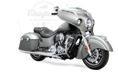 2016 Indian Chieftain Cruiser Dansville, NY