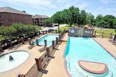 Far North Dallas 1/1$971 W/Fitness center, 3 Pools