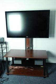 $150, Zline Tv Stand with Mount