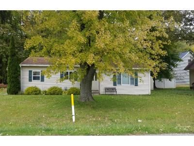 Preforeclosure Property in North Ridgeville, OH 44039 - May St