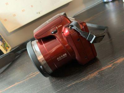 Kodak Pixpro Camera