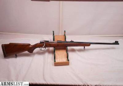 For Sale: 1971 Browning FN - High Power Medallion Grade