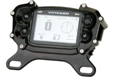 Purchase Trail Tech Black Voyager Top Mount Protector for Honda CR500R 1995-2001 motorcycle in Hinckley, Ohio, United States, for US $121.72