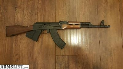 For Sale: Century Arms C39v2a