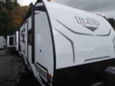 2019 Forest River Surveyor Travel Trailers 201RBS at [url removed]