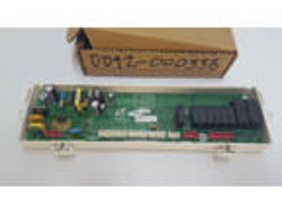 Dd92-00033b Samsung Dishwasher Pcb Main *New Part*