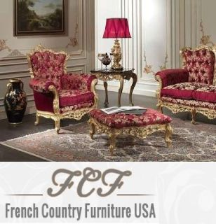 Baroque Style Furniture For Sale | French Country Furniture USA