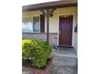 Three BR Two BA In Fremont CA 94538
