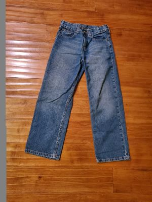 Jeans sz 10R VGUC Canyon River Blues Relaxed