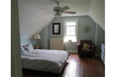 GORGEOUS Downtown Chestertown rental. Parking Available!