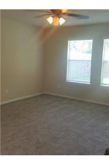 House for rent in Baytown. Washer/Dryer Hookups!
