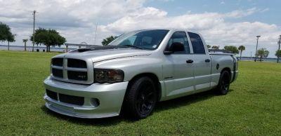 2005 Dodge SRT-10 Ram (VIPER TRUCK)
