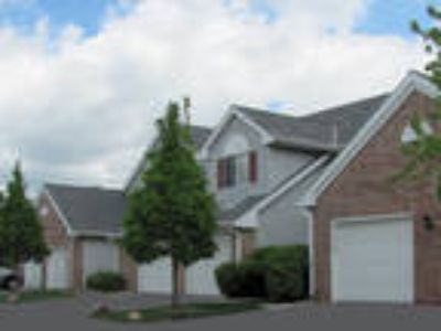 Oklahoma Park Townhomes - Two BR, Two BA Lower Townhome
