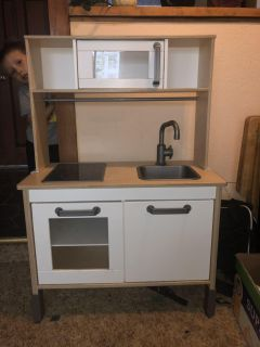 Ikea play kitchen we can deliver