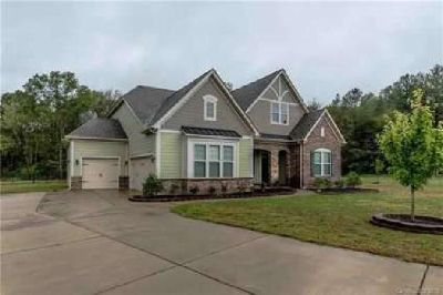 3217 Lexie Lane Monroe Four BR, Practically new ranch style home