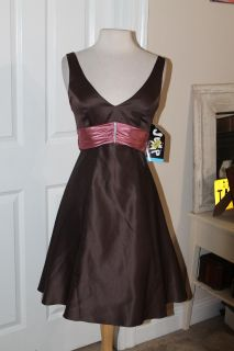 $25 Jump Brand formal, NEW NWT size 5/6