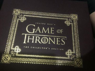 GoT Collector s Edition
