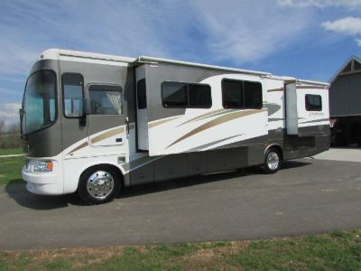 2006 Ford Super Duty F-550 Motorhome
