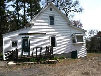 1 Bed 1 Bath Foreclosure Property in Billerica, MA 01821 - Bridle Rd